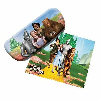 The Wizard of Oz-Glasses Case-Brand New