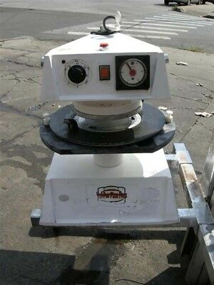 Dough Pro AutoMatic Pizza Press Used Very Good Condition