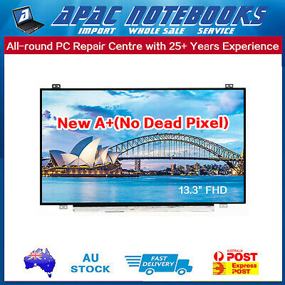 """13.3""""(1920x1080) LED Screen NON-Touch For HP Spectre x360 13-4014tu L3A02PA"""