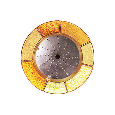 """Robot Coupe 2 mm (5/64"""") Medium grating disc for CL50"""