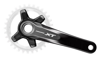 Shimano Xt Fc-M8000-1 11Sp Crankset 175Mm (No Chainring)