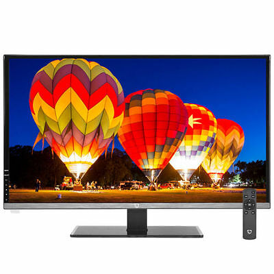 "CROSSOVER 289K UHD 28"" LED HDMI 2.0 3840x2160(4K) 60Hz Monitor  + Remote"