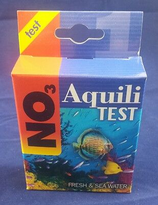 Aquili NO3 Nitrat Test Set