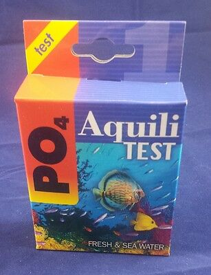 Aquili PO 4 Test Set