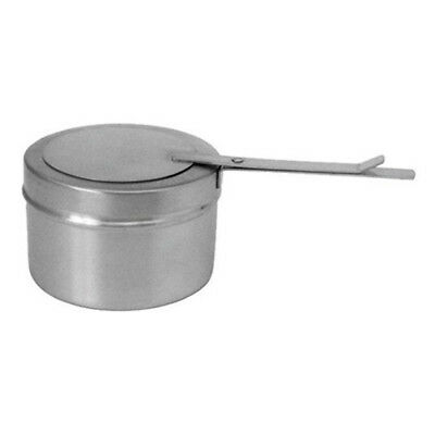 Winware by Winco Fuel Holder with Cover