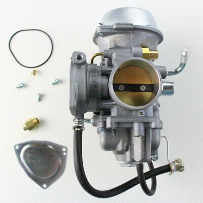 Polaris Scrambler 500 Carburetor Assembly 1998-2012