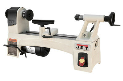 "JET 1015 10"" x 15"" Wood Lathe 719100 New"