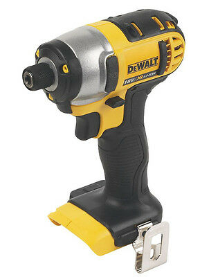 Dewalt 18V Li-ion XR Impact Driver NAKED / BARE TOOL  **NEW & VAT RECEIPT INC!**