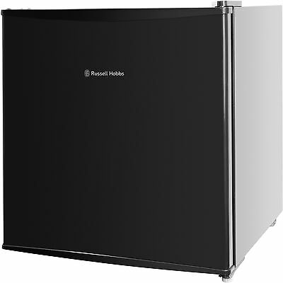 Russell Hobbs RHTTLF1B Tabletop Larder Fridge - Black :The Official Argos Store