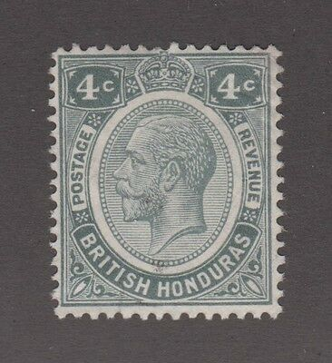 British Honduras #96 Mint
