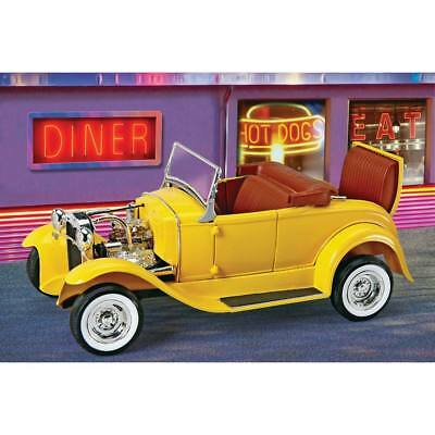 NEW Minicraft 1/16  31 Ford Roadster Hot Rod 11240