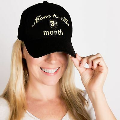 Mom to Be Novelty Hat