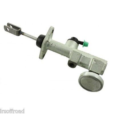 Land Rover Discovery 2 Td5 Clutch Master Cylinder Stc000280