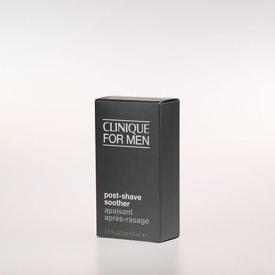 Clinique for Men Post-Shave Soother 75ml NEU&OVP