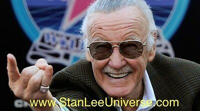www.StanLeeUniverse.com DOMAIN NAME FOR SALE GREAT MARVEL STAN LEE DOMAIN NAME