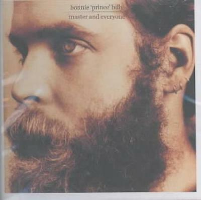 "Bonnie ""Prince"" Billy - Master And Everyone New Cd"