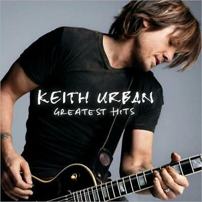 Keith Urban - Greatest Hits New Cd