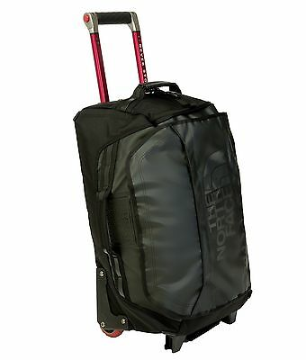 The North Face Trolley, 49 cm, 33 liters, Nero