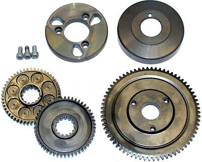Rotax Max New (Current) Style Genuine Retrofit Clutch Kit Go Kart Karting