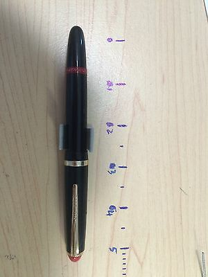 vintage rare antique Rapidograph #2 fountain pen made in Germany