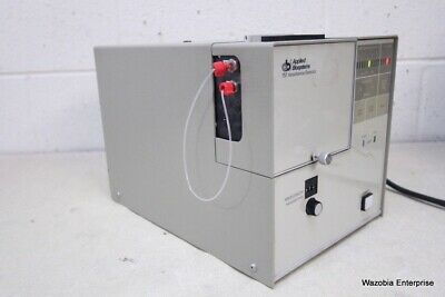 Ab Applied Biosystems 757 Absorbance Hplc Detector