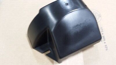 1251957C4 Under Cab Shift Handle Cover IH 3088 3288 3488 3688 5088 5288 5488