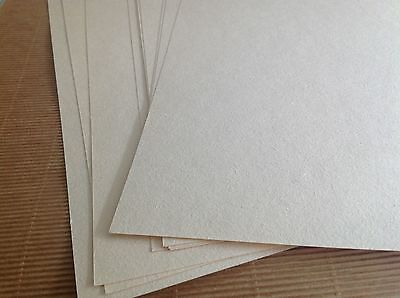 20 x A4 Cream 100% Recycled Paper Textured Printable