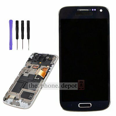 For Samsung Galaxy S4 Mini i9190 i9195 Full LCD Digitizer Touch Screen Display