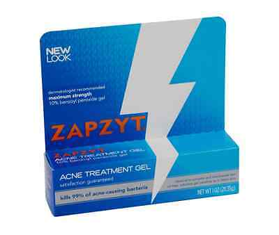 ZAPZYT Acne Gel 1 oz