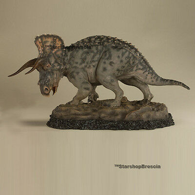 DINOSAURIA - Triceratops Maquette Statue Sideshow