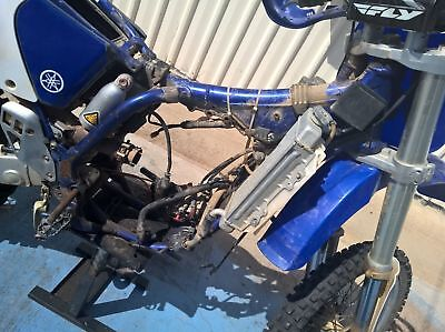 Frame Chassis for Yamaha YZ426F YZ YZF 426 2002