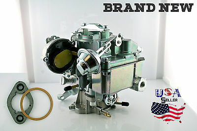 New Carburetor 1 BBL Rochester For Chevy & GMC 250 & 292  W/Choke Thermostat
