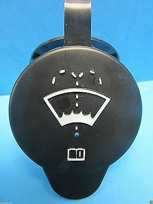 Brand NEW Windshield Washer Fluid Reservoir Cap Replaces OEM# 22677855