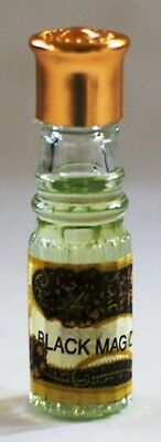 Magick Spell Oil Concentrated Perfumed 2.5ml