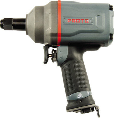 "Proto Tool 3/4"" Air Impact Wrench - Tether Ready J175WP New"
