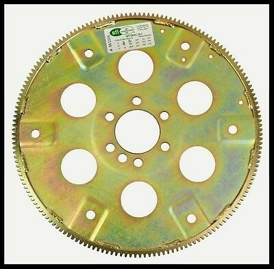 Bbc Chevy Sfi 454 496 Ext. Bal. Flexplate 168 Tooth 2Pc Rms # Sfi-34004-Fp