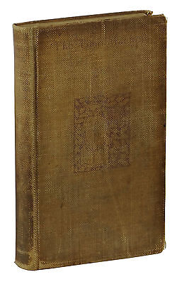 The Time Machine ~ H. G. WELLS ~ First Edition RARE 1st Issue 1895 ~ H. S. Wells