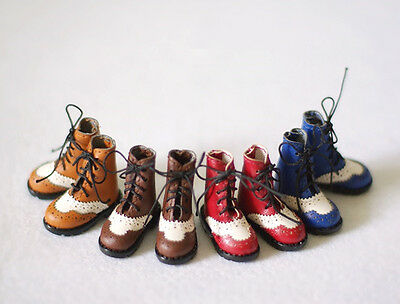 Martin boots Doll  boots Doll Shoes Doll Accessories For blythe,azone,1/6dolls