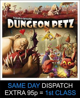 Dungeon Petz / CGE00015 - Brand New
