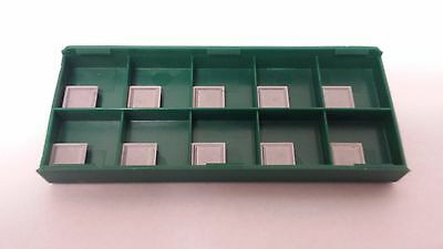 New World Products CPGT 32.51 AA Mk2 C2 Carbide Inserts Uncoated CPGT-3251 10pcs