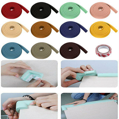 Baby Safety Thick Table Edge/Corne​r Protection Desk Cover Protectors Roll Child