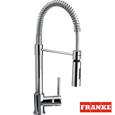 Franke Coxy Pull-Out Spray Kitchen Tap Single Lever Brand New !!!