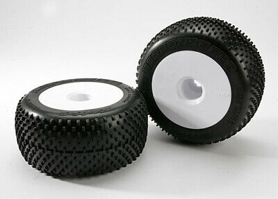 Desert Racer UDR Traxxas 8475 Paddle Tires and Wheels