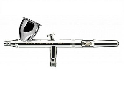ANEST IWATA HP-CS Anest Eclipse Airbrush Gun  Japan Domestic Version New