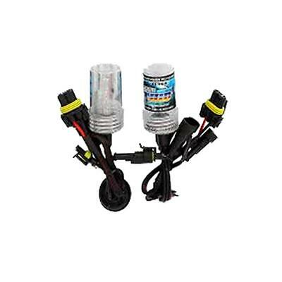 Christmas Special 1 x Pair H7R 6000k 35w HID Aftermarket Conversion Kit AC Bulbs