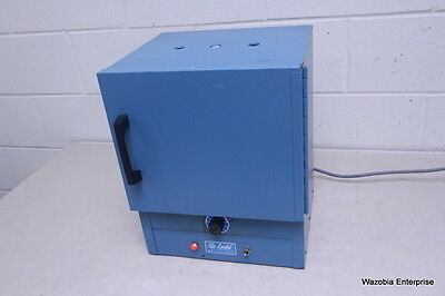 Ladd Research Industries Model 12100 Oven Incubator