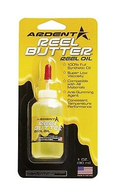 WFT Ardent Reel Butter Oil - Rollenoil - 30ml  (0.34 Euro/ml)