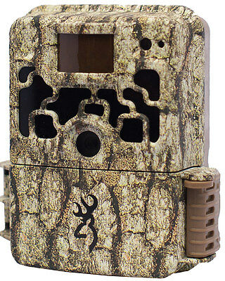 Browning Strike Force HD 10MP Compact Infrared LED Game Trail Camera - BTC-5HD