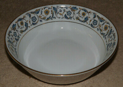 Noritake China VENICE Round Vegetable Serving Bowl 8 3/4""
