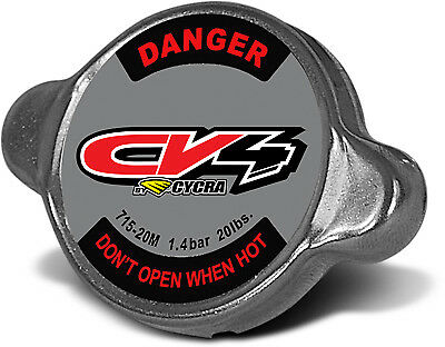 CV4 High Pressure Radiator Cap 1.4 Bar ARCTIC CAT 500 4x4 Automatic CV715-20M